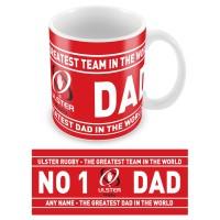 Mug - Fathers Day - No.1 Dad
