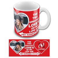 Mug -    Photo Upload Valentines Day