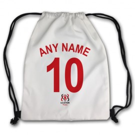 Gym Bag - Name & Number