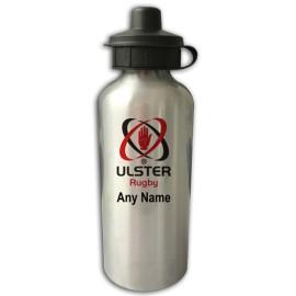 Water Bottle - Crest