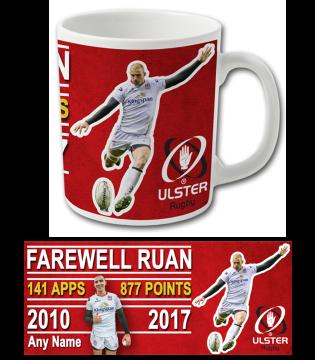 Mug - Farewell Ruan