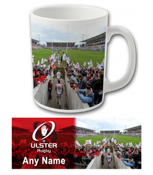 Mug -  Kingspan Stadium