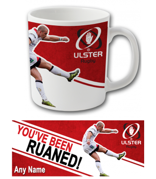 Mug - Ruan You've Been Ruaned