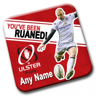 Coaster - You've Been Ruaned