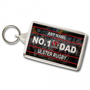 Keyring No.1 Dad