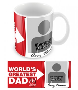Mug -    Photo Upload Fathers Day