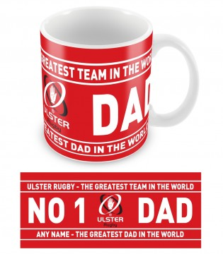 Mug - Fathers Day - No.1 Dad