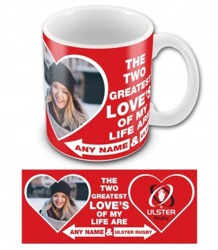 Mug -    Photo Upload Valentines Day